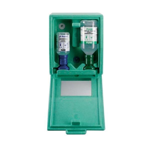 Coffret étanche pH Neutral (1 ph neutral + 1 lave œil)