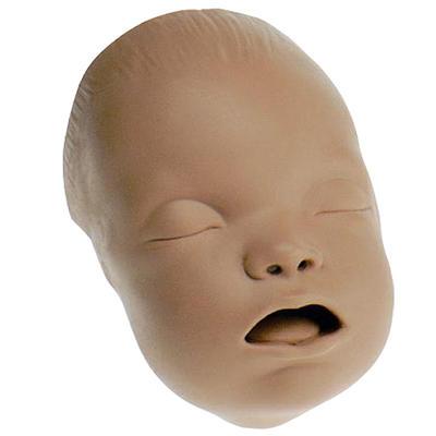 Jeu de 5 peaux de visage Ambu Baby