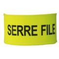 Brassard Serre File Jaune